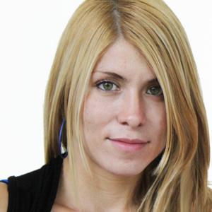 Maria Jimena Gonzalez