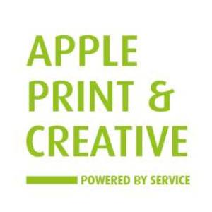 Apple Print and Creative