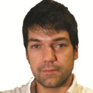 Santiago Casilari Bou
