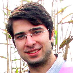 Mohammad Kazem Namazi