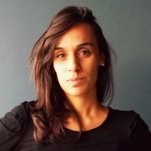 Ligia Pinto