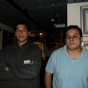 Alexandros Martinez