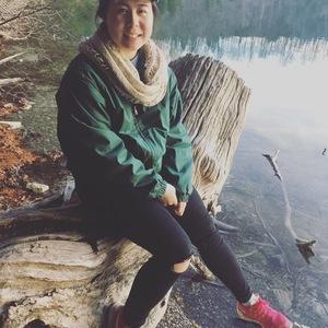 Krista Wong