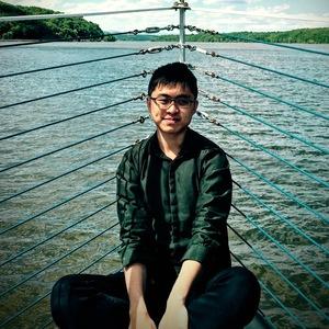 Tzuyi Chuang