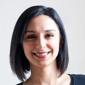 Zeinab Shirani