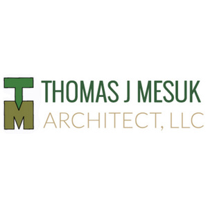 Thomas J. MESUK - ARCHITECT