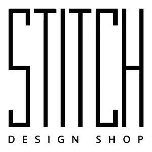 STITCH design shop