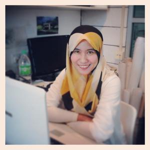 Nurul Farhana Abdullah
