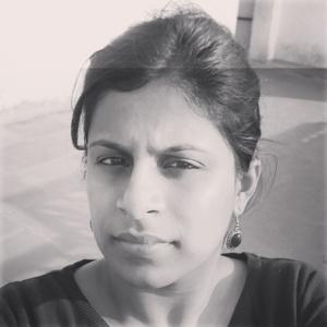 Sonali Praharaj