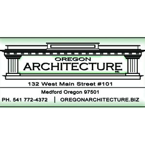 Oregon Architecture Inc. - OAI