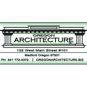 Oregon Architecture Inc. - OAI