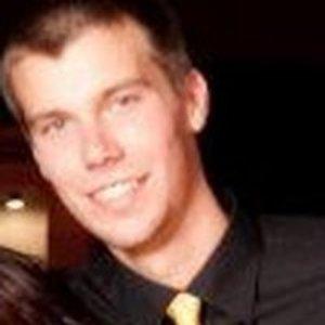 Chad Holmes