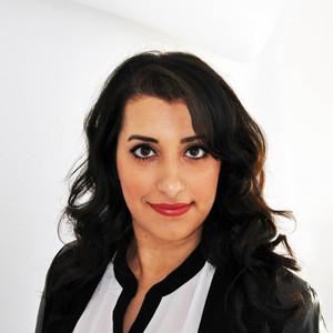 Pegah Shabehpour