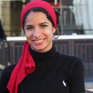 Mariam Abdelazim