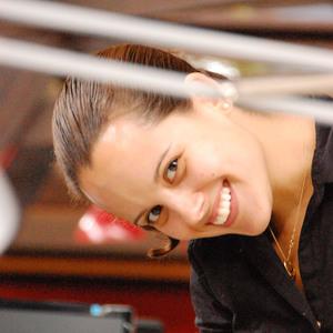 Andrea Tejeda