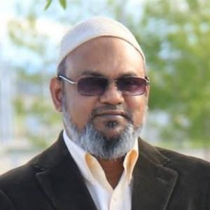 H. Kabir Islam