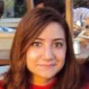 Heidi Hamed