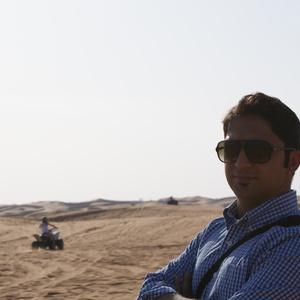 Ali Elyassi