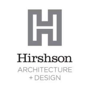 Hirshson Architecture + Design