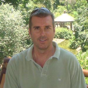 Gary Fritzen