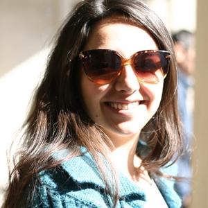 Elnaz Ghanbari