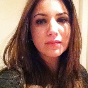 Sahar Ghazale