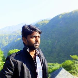 Balamaheshwaran Renganathan