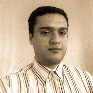 Eduard Khaimov