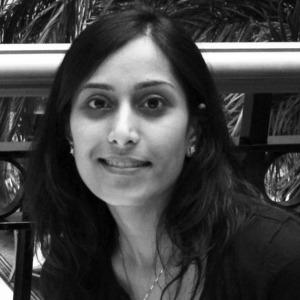 Neeti Patel