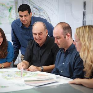Z. Mosessco Architect & Townplanner Ltd.