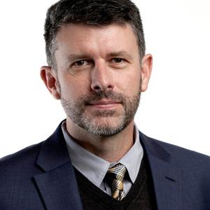 Ian Dunn