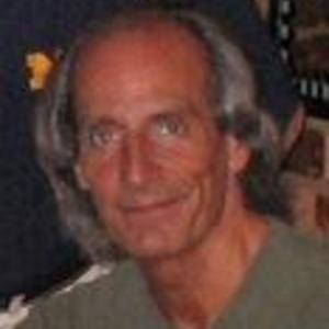 Larry Bliss