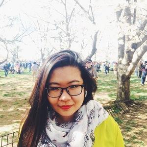 Serena Yin