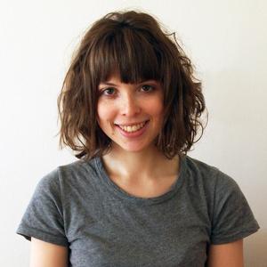 Natalie Rosin