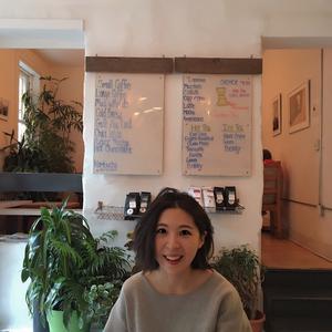 Angie Kao