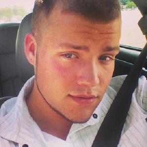 Adrian Helton