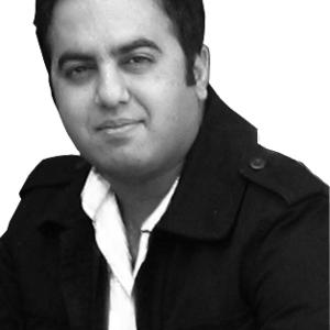 Arsia Rakhshanfar