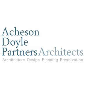 Acheson Doyle Partners Architects, P.C.