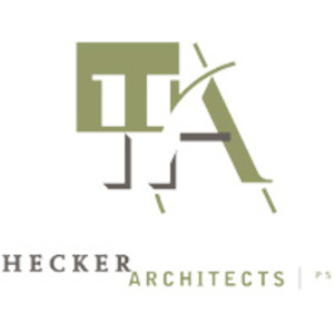 Hecker Architects, PS