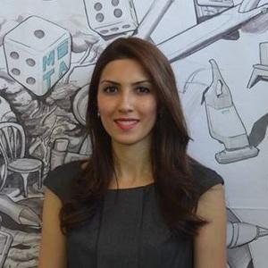 Mary Javadi