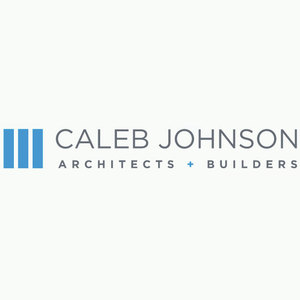 Caleb Johnson Architects + Builders