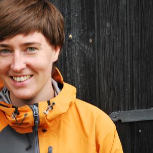 Sanna Nordlander
