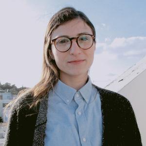 Karolina Bourou