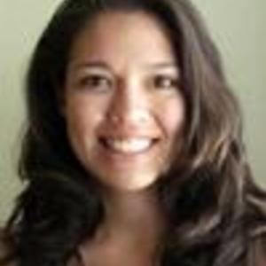 Yale Graduate - Elizabeth LeBlanc