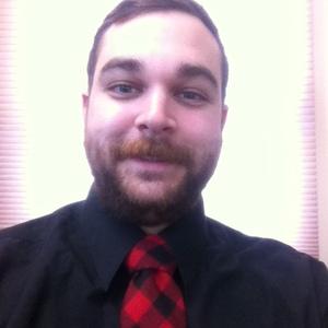 Dustin Lombardi