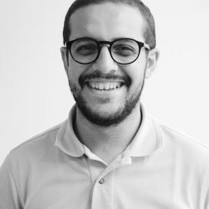 Ahmed El-Ghazouly