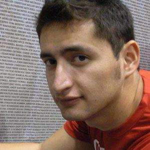 Gibrann Ruiz