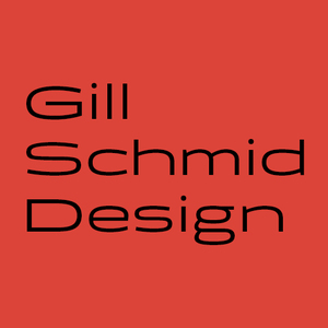 Gill Schmid Design
