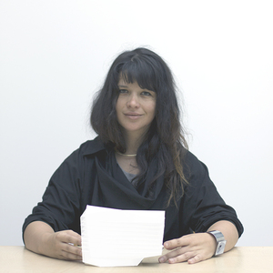 Anna Protasevich