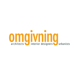 Omgivning Architects and Interior Designers